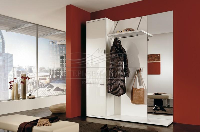 Какой цвет выбрать для дизайна коридора в маленькой квартире? . Обычно кор